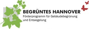 Logo Begrüntes Hannover